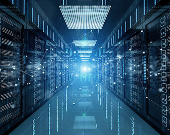 trends for data center cabling