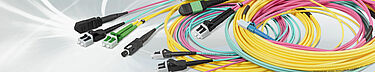 FO-Patch cord and equipment cords