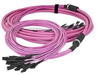 FO cabling requires specific know-how