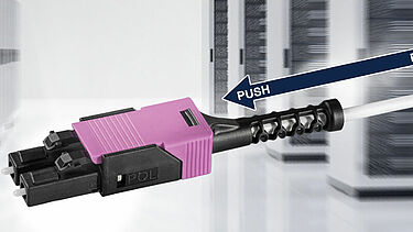 LC-COMPACT Push-Pull-Boot (LCC-PPB)