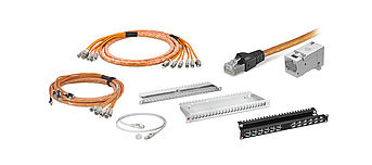 PreCONNECT® Copper Cabling System