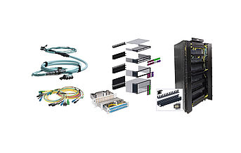 PreCONNECT® BREAKOUT Fiber optic cabling system