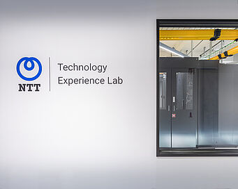 NTT Technology Experience Lab