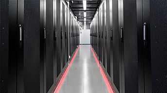 Planning data center extensions